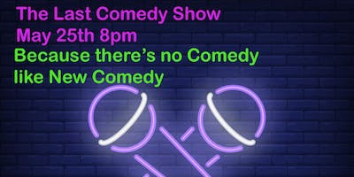 The last Comedy Show new Beginnings