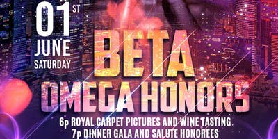 Beta Omega Honors: Ques In The Kitchen