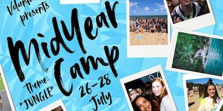2019 MSA Mid Year Camp - Jungle tickets