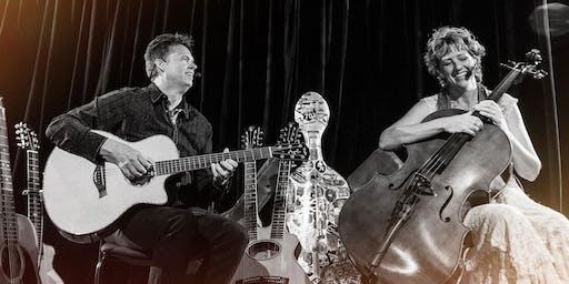 Acoustic Eidolon - July 14