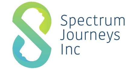 Spectrum Journeys Autism Education Conference tickets