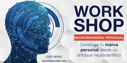 Taller Neurobranding Personal