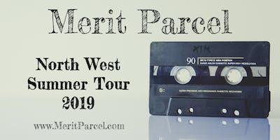 Merit Parcel Live! at Johnny B's - Medford, OR