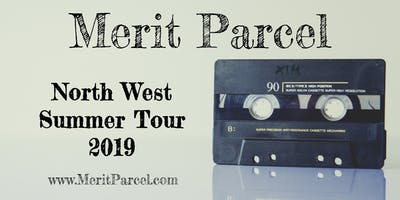 Merit Parcel Live! at Hoops - Yakima, WA