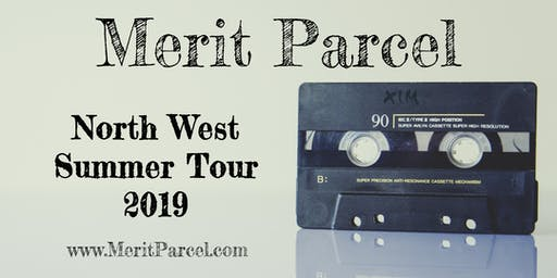 Merit Parcel Live! at Sirens - Port Townsend, WA