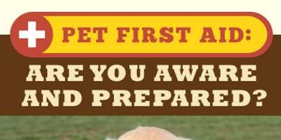 PET CPR and First-aid w/ Certification  *Rate for Rescues/Fosters ONLY