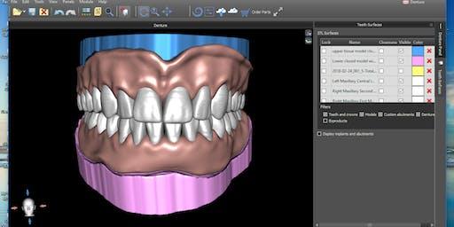 Mastering Digital Dentures