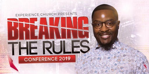 Breaking The Rules Conference