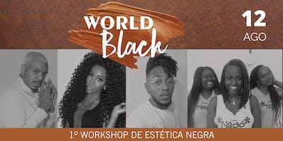 Workshop World Black
