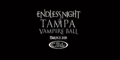 Endless Night: Tampa Vampire Ball 2020
