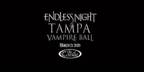 Endless Night: Tampa Vampire Ball 2020 tickets