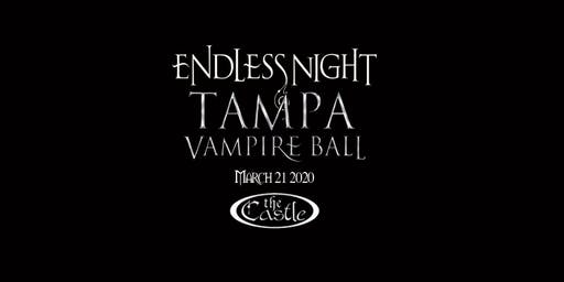 Endless Night: Tampa Vampire Ball 2020