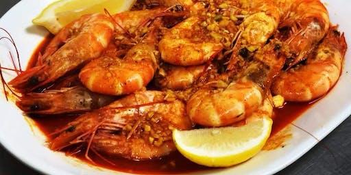 Columbia Shrimp Fest