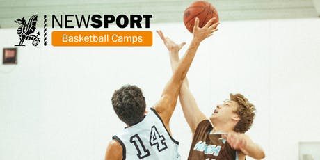 July Primary School Basketball Camp tickets