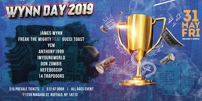 Wynn Day 2019