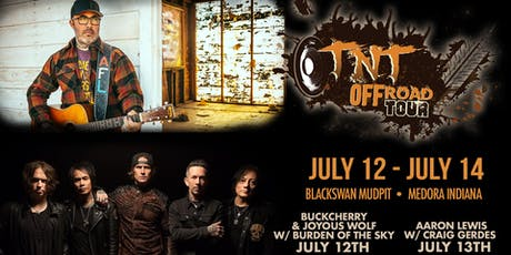 TNT Off Road Tour - Indiana tickets