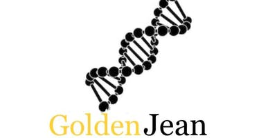 Golden Jean Fashion Show