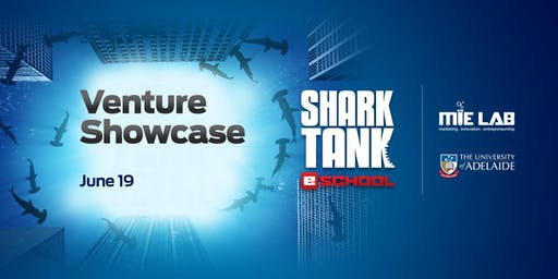 Shark Tank eSchool Venture Showcase