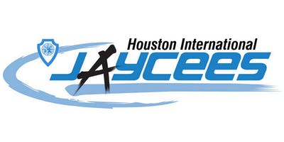Young Professionals Networking - Houston International Jaycees