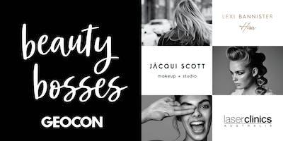 Geocon Women - Beauty Bosses