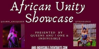 African Unity Showcase