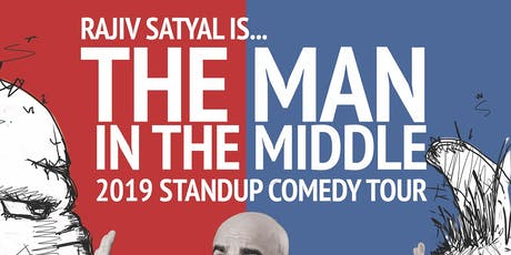 Rajiv Satyal tickets