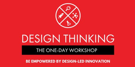 Design Thinking: The One-Day Workshop - Melbourne tickets