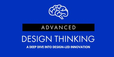 Advanced Design Thinking - Melbourne tickets