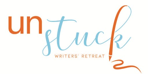 Audible Voices Presents: Unstuck Writers' Retreat
