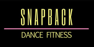 SnapBack Dance Fitness Class
