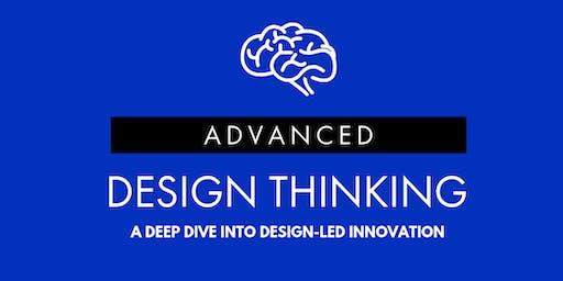 Advanced Design Thinking - Hobart