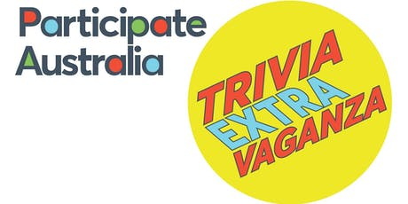 Participate Australia Trivia Night tickets