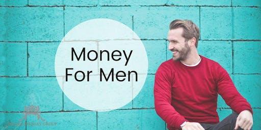 Money for Men: Melbourne