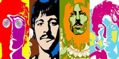 Kaleidoscope Eyes: Tripping On The Beatles