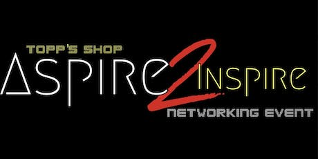 Aspire to Inspire  tickets