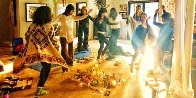Tribe Of Mamas: Movement and Cacao