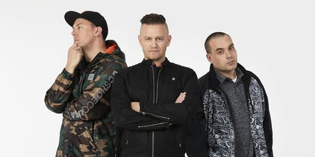 Hilltop Hoods tickets