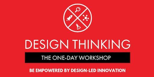 Design Thinking: The One-Day Workshop - Brisbane