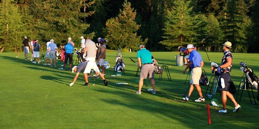 7th Annual Golf Fundraiser for the Filipino Chamber of Commerce of the Pacific Northwest!