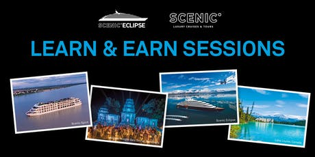 Learn & Earn Sessions - Christchurch tickets