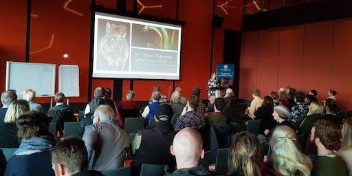 Otways Threatened Species Research Forum