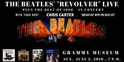"The Beatles' ""Revolver"" In Concert plus the Best of 1966"