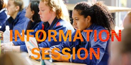 SEDA College Victoria - Bendigo Information Session  tickets