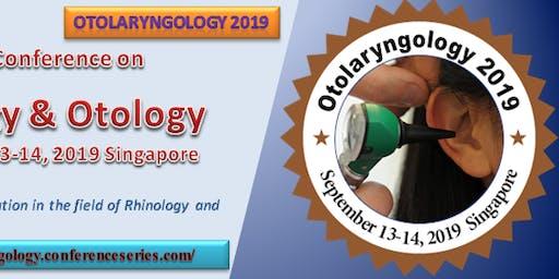 6th International Conference on Rhinology & Otology