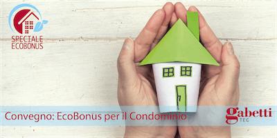 Ristrutturare i condomini con la cessione dell'EcoBonus