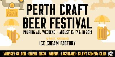 Perth Craft Beer Festival 2019