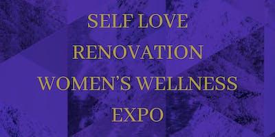Self Love Renovation Women Wellness Expo