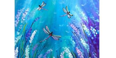 Goodluck Dragonfly - Darwin
