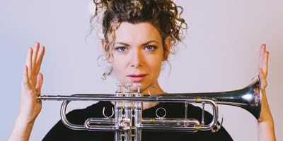 Just Jazz Live Concert Series Presents Steph Richards