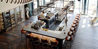 """AIA San Francisco + Flexform present """"What's Cooking: New Trends in Restaurant Architecture + Design"""""""